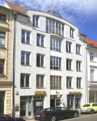 Sitz der Kanzlei Martin Vogel & Kollegin in Schwerin