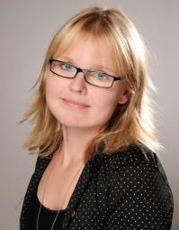 Nicole Maukel