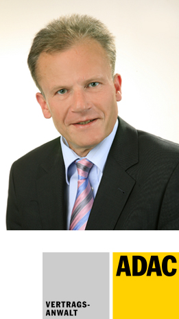 Rechtsanwalt Martin Vogel in Schwerin
