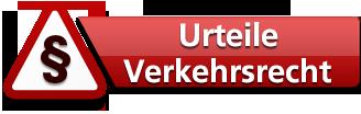 Urteile Verkehrsrecht Schwerin